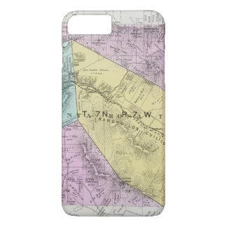 Le comté de Sonoma, la Californie 4 Coque iPhone 7 Plus