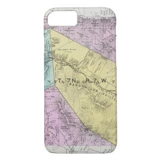 Le comté de Sonoma, la Californie 4 Coque iPhone 8/7