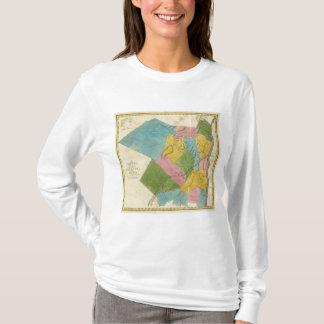Le comté d'Ulster T-shirt