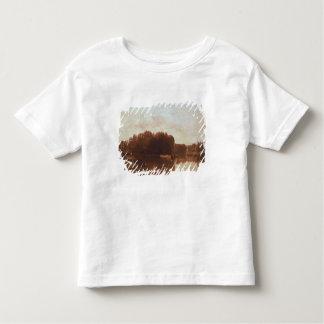 Le confluent t-shirt pour les tous petits