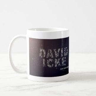 Le connecteur de point de la voix TV David Icke de Mug