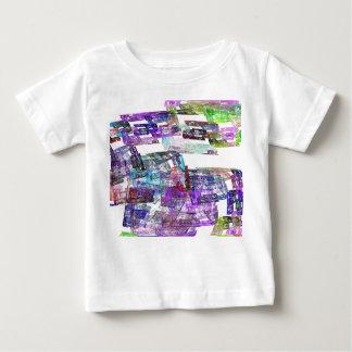 Le cool badine le T-shirt