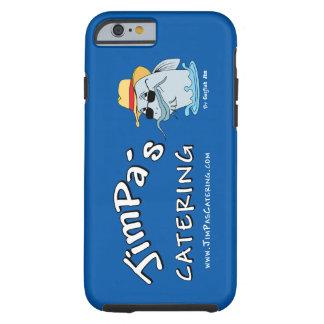 Le coque iphone de JimPa