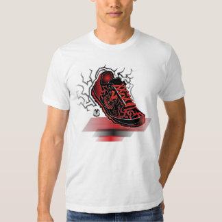 Le courant Vanwizle T-shirt
