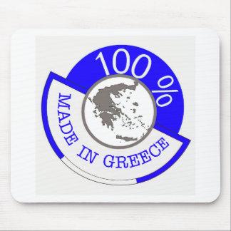 LE CREST DE LA GRÈCE 100% TAPIS DE SOURIS