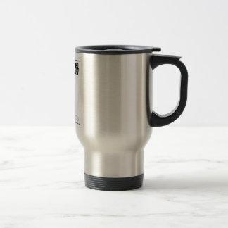 Le cri du mineur mugs à café