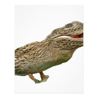 Le Crocoduck Prospectus