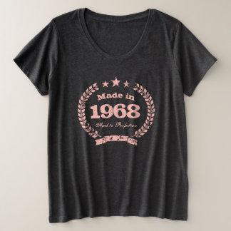 Le cru 1968 a vieilli au rose de perfection plus