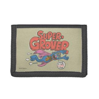 Le cru de Grover badine 1