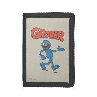 Le cru de Grover badine 2