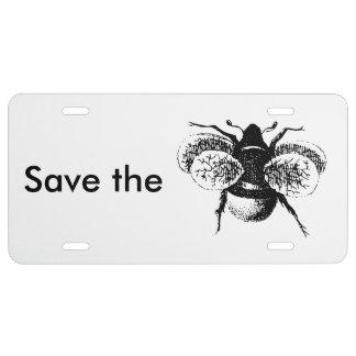 Le cru gaffent l abeille