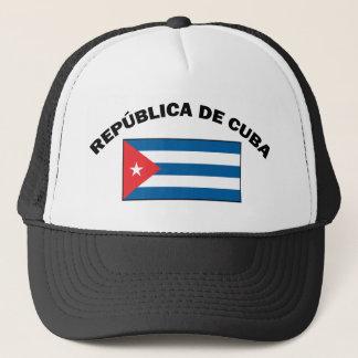 Le Cuba Casquette