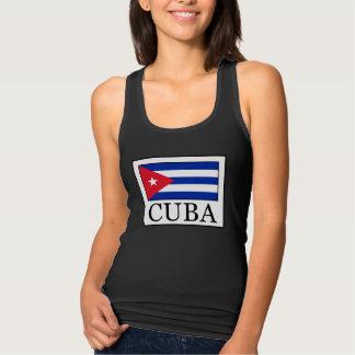 Le Cuba Débardeur