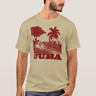LE CUBA REGRESO T-SHIRT
