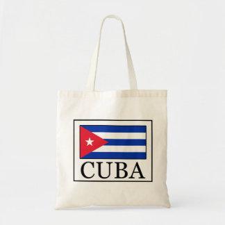 Le Cuba Tote Bag