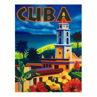Le Cuba vintage - Cartes Postales