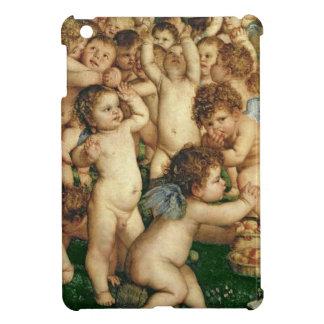 Le culte de Vénus, 1519 Coque iPad Mini