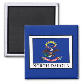 Le Dakota du Nord Aimant