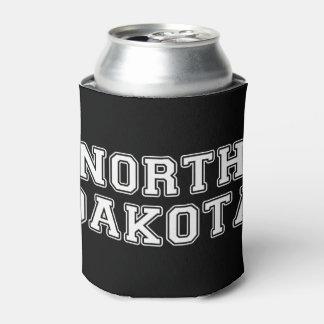 Le Dakota du Nord Rafraichisseur De Cannettes