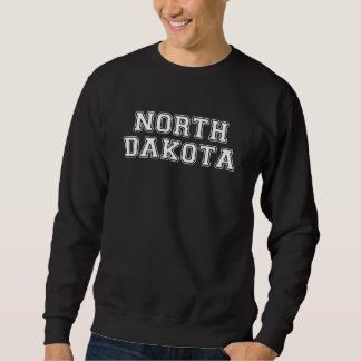 Le Dakota du Nord Sweatshirt