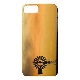 Le Dakota du Sud, Etats-Unis Coque iPhone 7