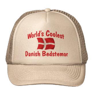 Le danois le plus frais Bedstemor Casquette