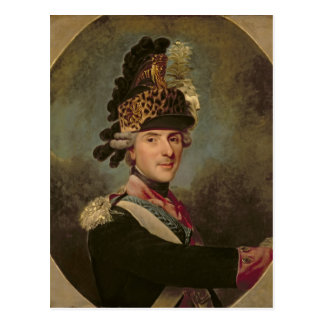 Le dauphin, Louis De France, 1760's Cartes Postales