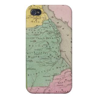 Le Delaware 7 Étui iPhone 4/4S