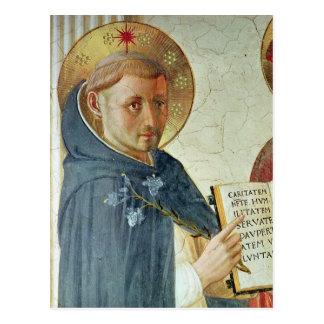 Le delle Ombre, petit groupe de Madonna de St Carte Postale