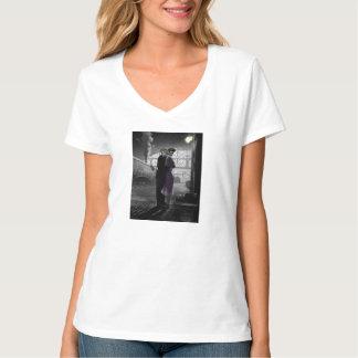 Le départ de l'amour t-shirts