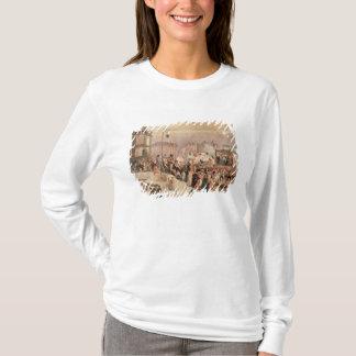 Le départ des volontaires 1792 t-shirt