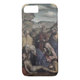 Le dépôt (huile sur la toile) coque iPhone 7