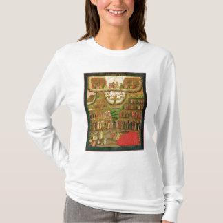 Le dernier jugement, 1721 t-shirt