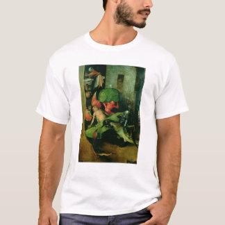 Le dernier jugement : Détail du tonneau T-shirt