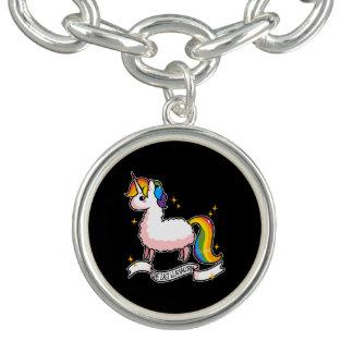 Le dernier Llamacorn Bracelet