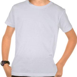 Le devoir appelle l'habillement américain des t-shirt