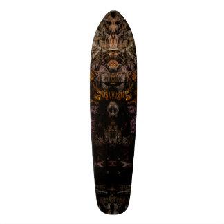 Le diable skateboard