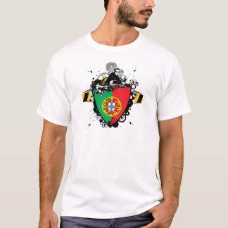 Le DJ au Portugal T-shirt