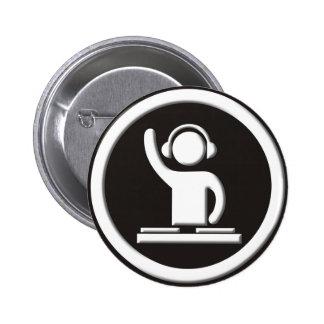 LE DJ BADGE