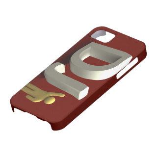 LE DJ COQUES iPhone 5 Case-Mate