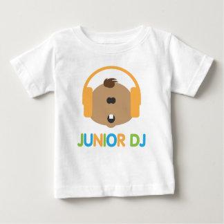 Le DJ junior - Bébé Brown - T-shirt d'enfant en