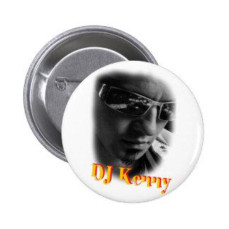 Le Dj Kenny Badges