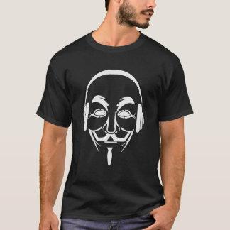 le DJ se refroidissent T-shirt
