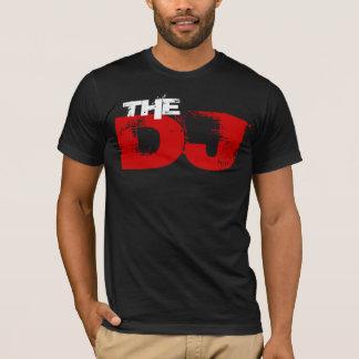 Le DJ T-shirt