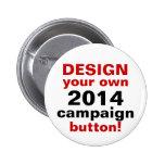 Le do-it-yourself conçoivent votre propre Pin de b Pin's
