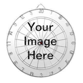 Le do-it-yourself personnalisent votre propre cible de fléchettes