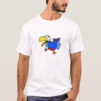 Le dodo. humble t-shirt