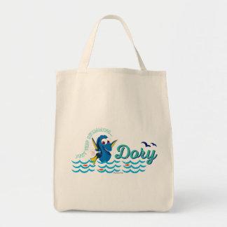 Le doris | continuent juste la natation sacs fourre-tout