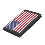 Le drapeau américain - bannière étoilée
