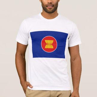 Le drapeau de l'ASEAN T-shirt
